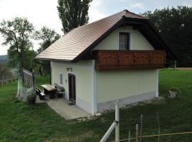 Vineyard Cottage Keglic, Šmarje pri Jelšah