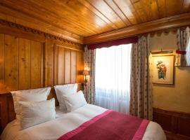 Relais du Silence Hotel les Buttes, Ventron