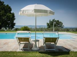 Country House Poggio Fiorito, Assisi
