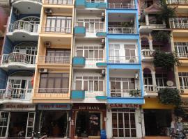 Hai Trang Hotel, Hạ Long