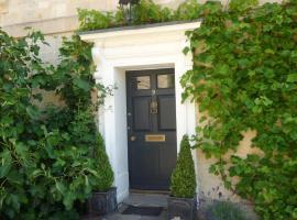 Poplar House, Bath