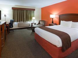AmericInn Lodge & Suites - Virginia, Virginia