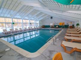 Rivergreen Resort 3 Star Hotel Lincoln 0 Miles From Loon Mountain