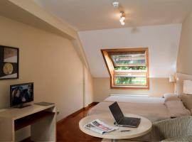 Apartamentos Attica21 Portazgo, A Coruña