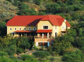 Ti Melen B&B, Windhoek