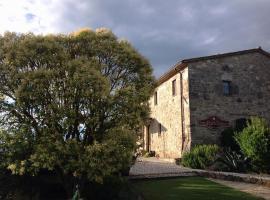 Agriturismo San Bartolomeo, Montecchio
