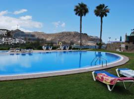 Suite Monte Golf, Playa del Cura