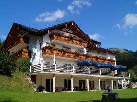 Alpenhof Reuterwanne, Wertach
