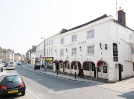 The Old Bell, Warminster