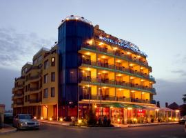 Petar and Pavel Hotel & Relax Center, Pomorie
