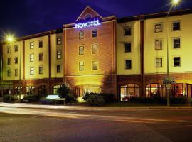 Novotel Ipswich Centre, Ipswich
