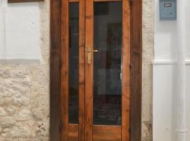 Vicolo Sarpi Little House, Ostuni