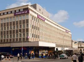 Premier Inn Brighton City Centre
