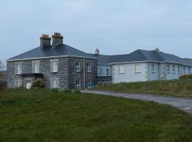Kilmurvey House