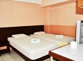 GV Hotel - Lapu-Lapu City, Mactan