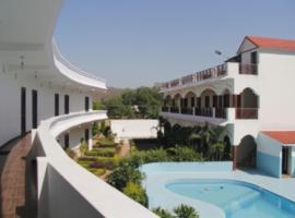 The Monal's Nest Resort, Rāmnagar