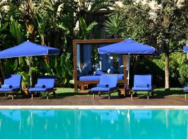 Le Medina Essaouira Hotel Thalassa sea & spa, MGallery collection, Essaouira