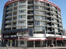 The Hub Apartments
