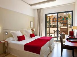 The 29 Best Hotels In Barcelona Spain Cheap Barcelona
