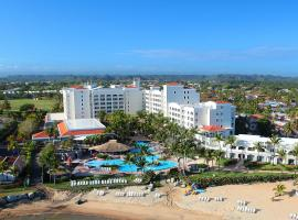 Embassy Suites by Hilton Dorado del Mar Beach Resort