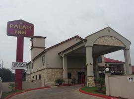 Palace Inn Houston