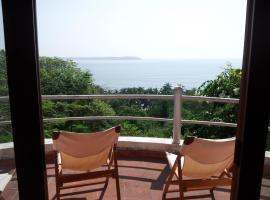 Villa Sea Breeze, Nerul