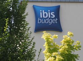 ibis budget Amboise, Amboise