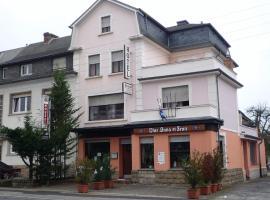 Hotel-Restaurant Chez Anna Et Jean, Luxemburg