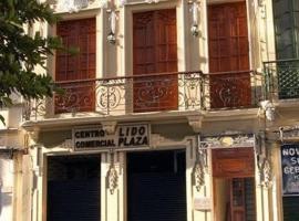 Hotel Lido Plaza