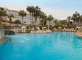 St. George Hotel Spa & Golf Beach Resort, Pafos