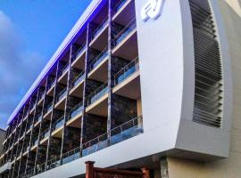 Beau Site Belle Vue Hotel, Marsza Matrúh