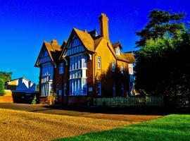 Gatwick Inn, Gatwick