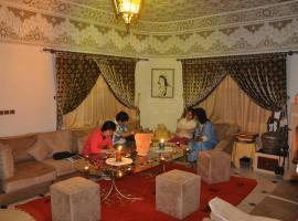 Riad Villa Midelt, Midelt