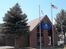 Americas Best Value Inn & Suites, Fort Collins