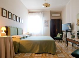Mimì Rooms, Cagliari