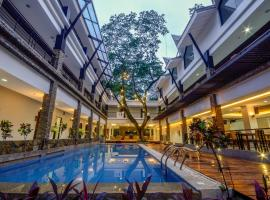 The 30 best hotels places to stay in puerto princesa - Hotel in puerto princesa with swimming pool ...