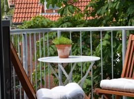 Ferienwohnung im Stadthaus, Winsen
