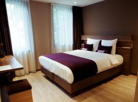 Dream Hotel Amsterdam