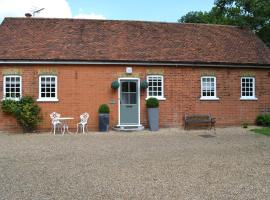 The Cottage, Bishops Stortford