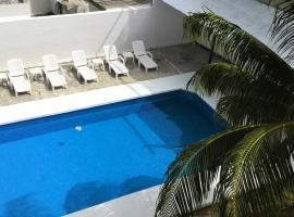 Hostel El Corazon