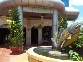 Raksmey Sokha New York Hotel, Kampong Chhnang