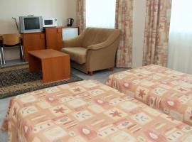 Viešbutis Svečių namai, Jonava
