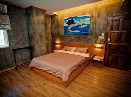 Chaphone Guesthouse, Phuket