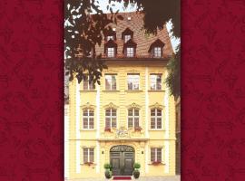 多姆格尼博酒店, 班貝格