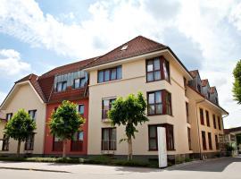 Hotel Vorfelder, Walldorf