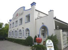 Landhaus Böckl, Deutsch-Wagram