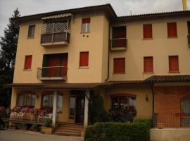 Hotel Santorotto, Sinalunga