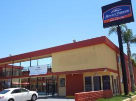 Howard Johnson Inn and Suites San Diego Area/Chula Vista, Chula Vista