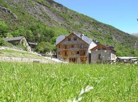 Apartaments El Tarter, Erill la Vall