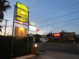 Aspley Pioneer Motel, Brisbane